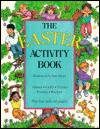 The Easter Activity Book Dan Hayes