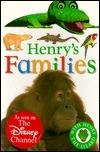 Henrys Families (Henry Board Books)  by  DK Publishing
