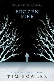 Frozen Fire Tim Bowler