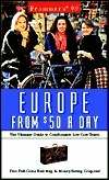 Europe from 50 Dollars a Day Frommers