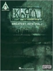 Korn, Greatest Hits Vol. 1  by  Korn