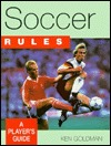 Soccer  by  Ken  Goldman