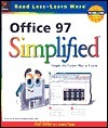 Office 97 Simplified maranGraphics Development Group