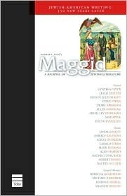 Maggid: A Journal of Jewish Literature Michael P. Kramer