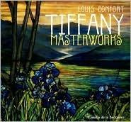 Louis Comfort Tiffany Masterworks Camilla De la Bédoyère