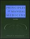 Principles of Manual Medicine  by  Philip E. Greenman