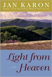 Light from Heaven  by  Jan Karon