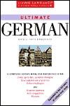 Ultimate German: Basic - Intermediate: Book  by  Ingeborg Lasting