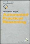 Automated Practical Reasoning: Algebraic Approaches  by  Jochen Pfalzgraf
