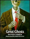 Great Ghosts Daniel   Cohen