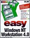 Easy Windows NT Workstation 4.0  by  Nancy Price Warner