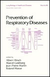 Prevention of Respiratory Diseases  by  Albert Hirsch
