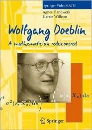 Wolfgang Doeblin: A Mathematician Rediscovered Agnes Handwerk