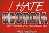 I Hate Georgia (Vol. 1)  by  Paul Finebaum