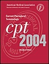 CPT 2004 American Medical Association