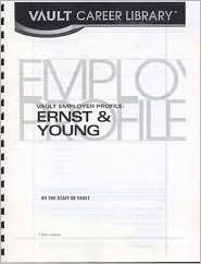 Vep: Ernst & Young (Accounting) 2003 Vault.Com Inc