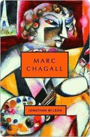 Marc Chagall Marc Chagall Marc Chagall Jonathan Wilson