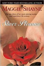 Sheer Pleasure Maggie Shayne