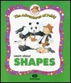 Learn about Shapes  by  World Book Inc.