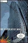 The Superlative Man  by  Herbert Thomas