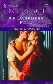 As Darkness Fell Joanna Wayne