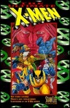 The Ultimate X-Men  by  Stan Lee