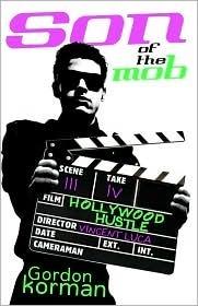 Hollywood Hustle  by  Gordon Korman