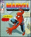 Marvel: Five Fabulous Decades of the Worlds Greatest Comics  by  Les Daniels