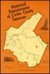 Historical Reminiscences of Carter County Tennessee  by  Mildred Kozsuch
