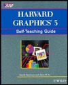 Harvard Graphics 3: Self-Teaching Guide  by  David Harrison
