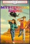 Mysterious Signs Mark Weinrich