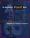 The Macintosh Font Book  by  Erfert Fenton