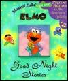 Sesame Street Good Night Stories  by  Brooke Zimmerman
