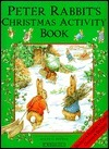 Peter Rabbits Christmas Activity Book Beatrix Potter