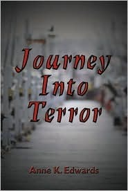 Journey Into Terror  by  Anne K. Edwards