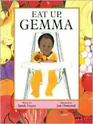 Eat Up, Gemma Sarah Hayes