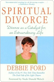 Spiritual Divorce  by  Debbie Ford