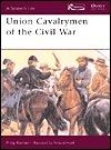 Union Cavalrymen of the Civil War  by  Philip R.N. Katcher