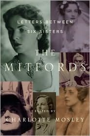 The Mitfords Charlotte Mosley