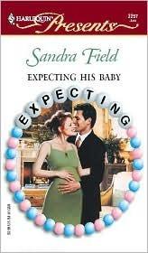 Expecting His Baby Sandra Field