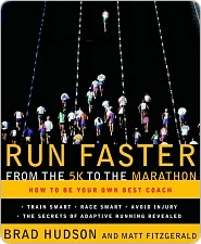 Run Faster from the 5k to the Marathon Run Faster from the 5k to the Marathon Run Faster from the 5k to the Marathon Matt Fitzgerald