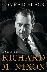 Richard M. Nixon Conrad Black