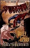 Spider-Man: Valley of the Lizard  by  John Vornholt