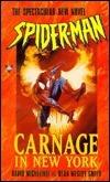 Spider-Man: Carnage in New York David Michelinie