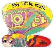 Shy Little Moth Elizabeth Lawrence