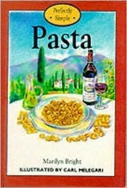 Pasta  by  Marilyn Bright