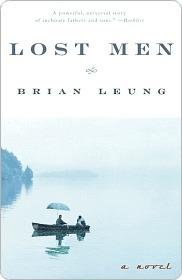 Lost Men: A Novel Brian Leung