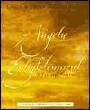 Angelic Enlightenment: A Personal Process [With 3 Pages of Angel Cards]  by  Linda Miller-Russo