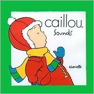 Caillou Sounds  by  Tipeo