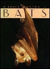 The Bat Wings in the Night Sky  by  M. Brock Fenton